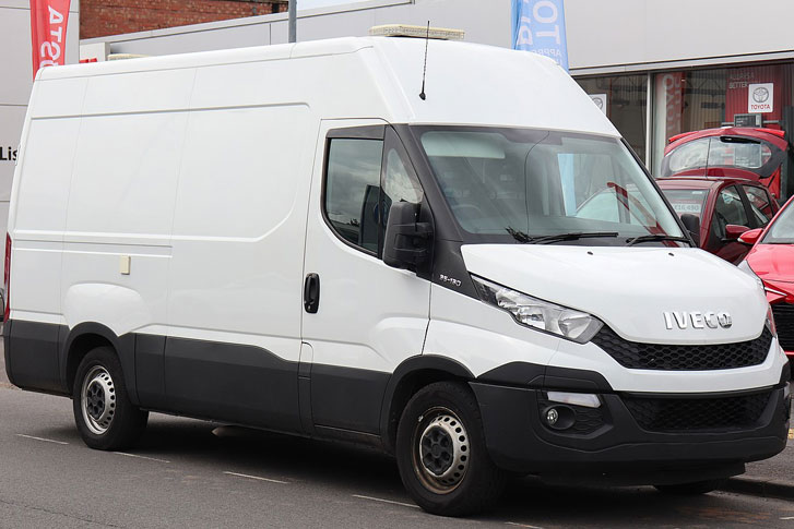 Iveco Daily Engines Replacement
